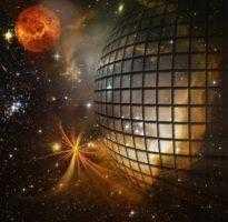 Особенности космоса в петле квантовой гравитации