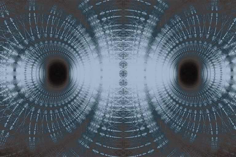 квантовая гравитация