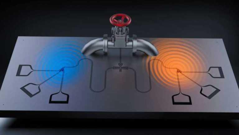 квантовый-двигатель