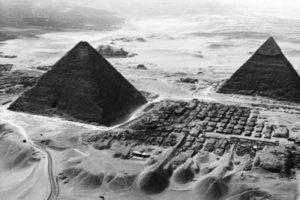 Подлинная история древнего Египта