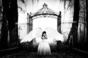 ангелы и