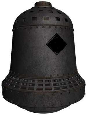 «Нацистский колокол»