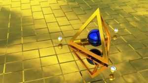 tetrahedr