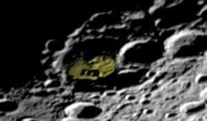 Ватиканский Телескоп Регистрирует Инопланетные Базы На Луне