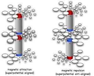 Эфирные истоки гравитации, электричества и магнетизма